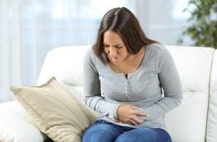 Nervøs gastritt: symptomer, årsaker og behandling