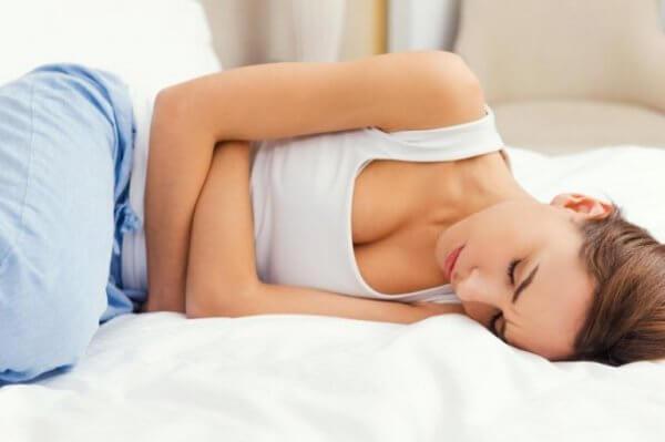 Ikke flere PMS kramper: positive aspekter av overgangsalderen.