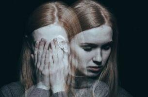 Schizoaffektiv lidelse: historie, symptomer og behandling