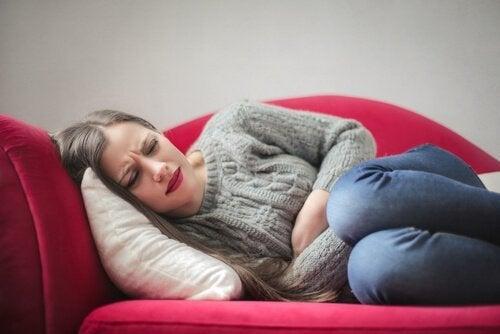 Forholdet mellom stress og irritabel tarmsyndrom