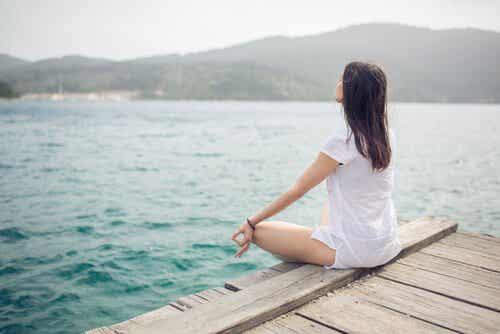Hva sier vitenskapen om meditasjon?