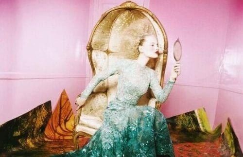 Din kritikk er et speil for dine begrensninger