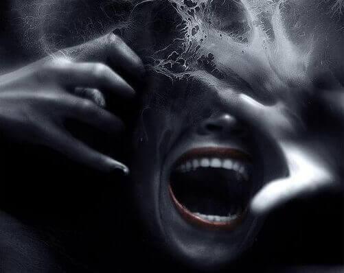 Den mørke triaden: Narsissisme, machiavellisme og psykopati