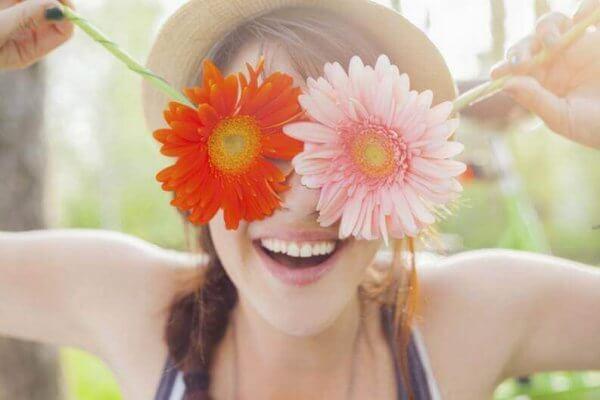 Å lære å elske deg selv: 5 anbefalinger