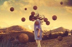Hvordan kan vi håndtere fortvilelse?