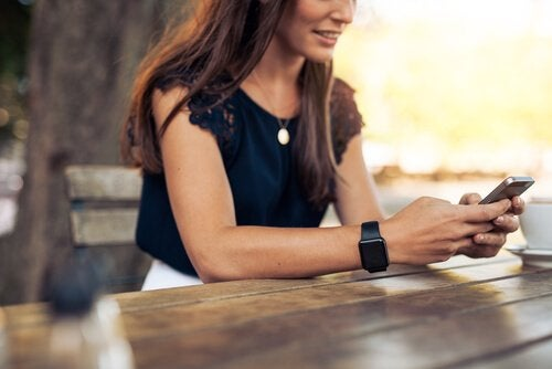 Påvirker nye former for kommunikasjon kvaliteten på våre forhold?