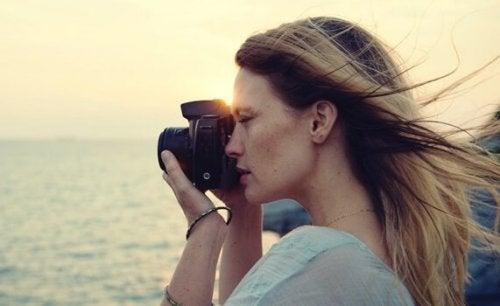 Alfa-kvinner: deres talent og motivasjon åpner dører