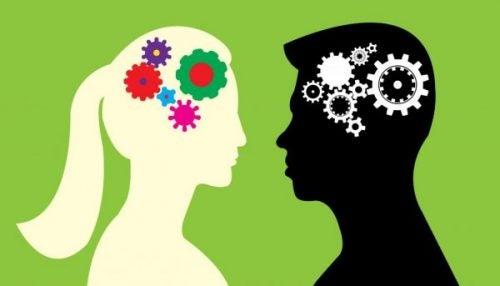 Er det forskjell mellom kvinnelige og mannlige hjerner?