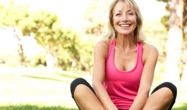 5 positive aspekter ved overgangsalderen