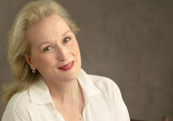 Meryl Streep: 18 Refleksjoner Fra En Fantastisk Kvinne