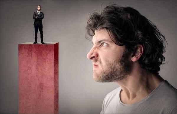 Sosiale følelser: Hva er misunnelse egentlig?