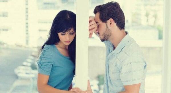 Hva Bør Du Gjøre Når Kjærligheten Tar Slutt?