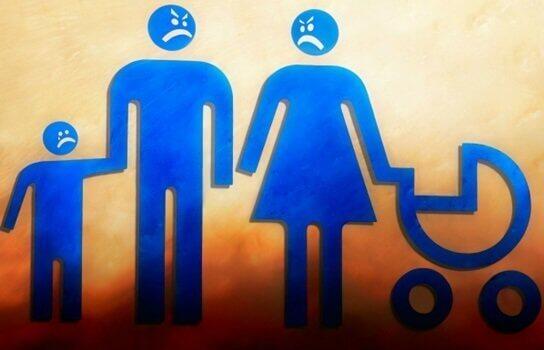 Den ugyldiggjørende familien: En hindring for personlig utvikling