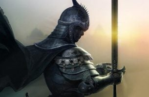 """6 tankevekkende sitater fra boken """"Den nakne ridder"""""""