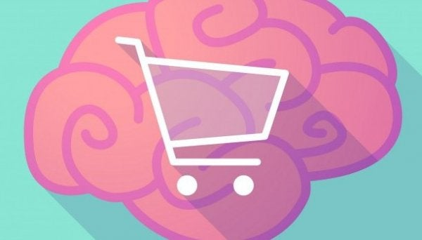 Hva skjer når vi bruker shopping for å dekke over sorgen?