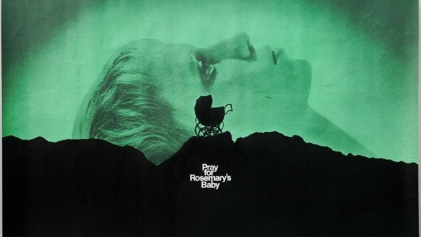 Pray for Rosemary's Baby
