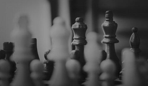 sjakkbrikker