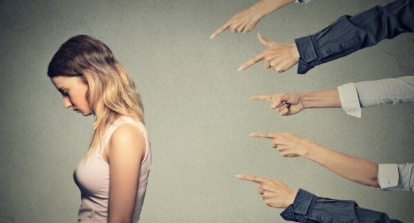 Skyld: hvordan folk manipulerer andre.