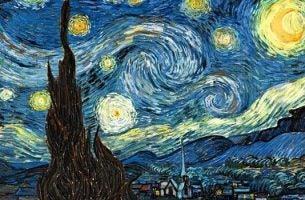 Vincent Van Gogh og kraften av synestesi i kunst
