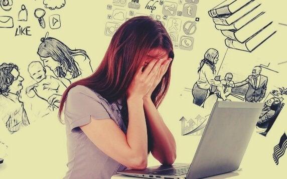 Hukommelsestap fra stress: Hva er det egentlig?