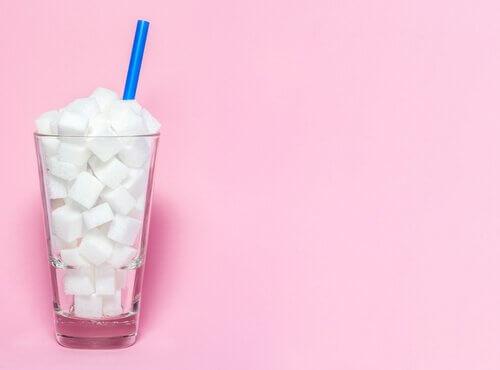 Den skadelige effekten sukker har på hjernen