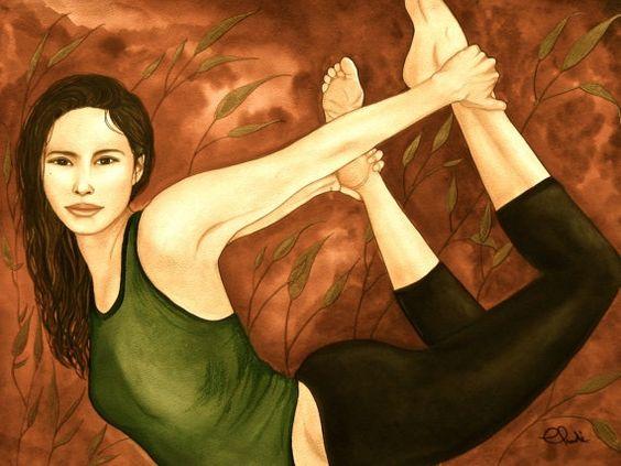 3 måter å tøye «sjelens muskel», psoas