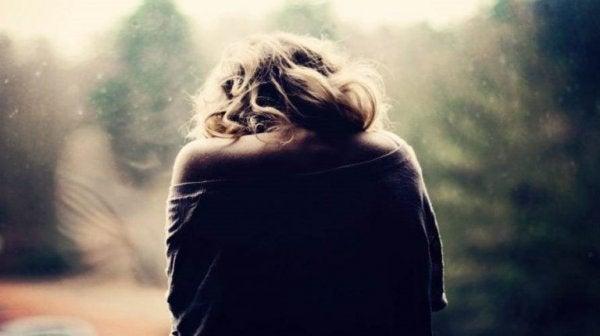 Reaktiv depresjon: når hendelser overvelder oss