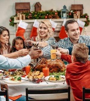 5 tips for familiesamlinger, hvordan klare det med suksess