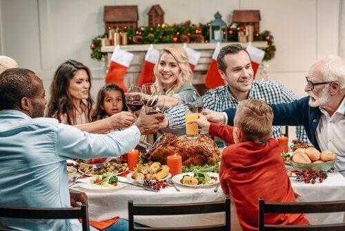 5 tips for familiesamlinger: bli med på dem med suksess