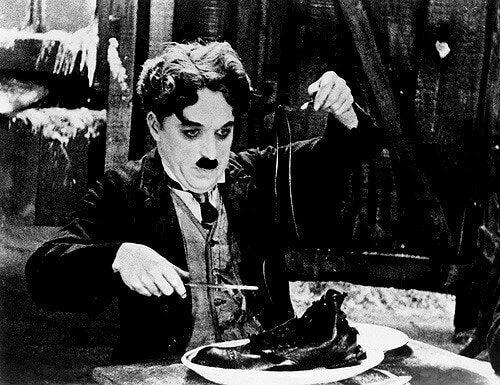 5 Charlie Chaplin-sitater du kan anvende i livet ditt