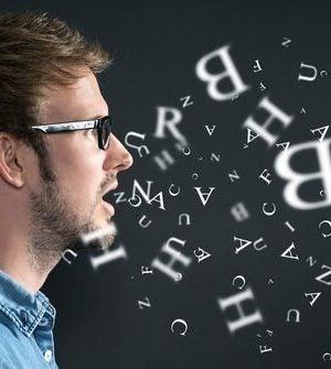 Broca-området og språkproduksjon