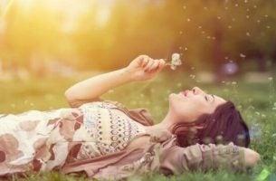 overdreven dagdrømming