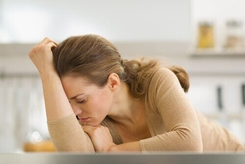 en husmors mange krevende oppgaver