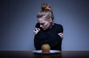 spiseforstyrrelse