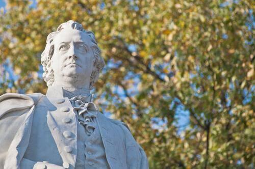Goethes fem beste sitater som du ikke må gå glipp av
