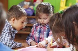 Montessori-metoden