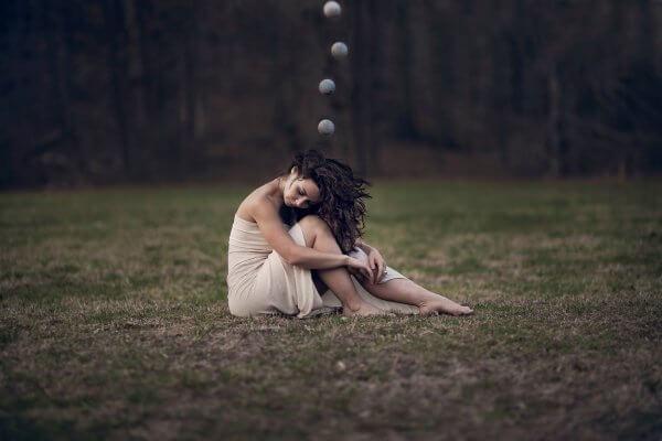 kronisk angst og noradrenalin