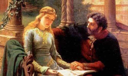 3 historiske og fantastiske kjærlighetshistorier