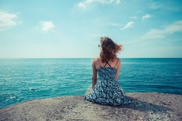 Havet og helsen: en uuttømmelig kilde til god helse