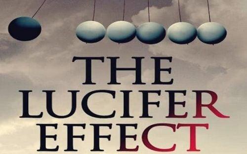 Lucifer effekten - Gode mennesker gjør onde gjerninger