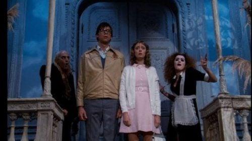 The Rocky Horror Picture Show: En seksuell revolusjon og befrielse