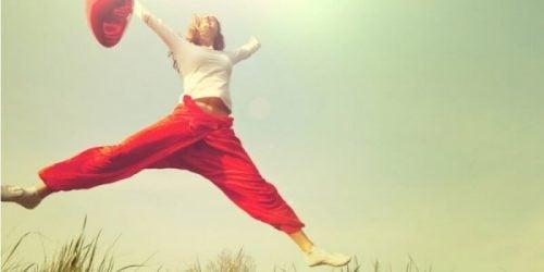 Trekk og funksjoner av de seks grunnleggende følelsene