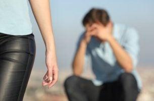 Sorg etter et brudd – De fem ulike stadiene