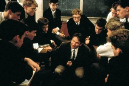 John Dewey og hans syn på utdanning