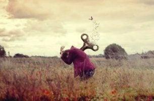 Emosjonell angst: Den paralyserende overveldende frykten