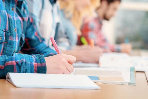 6 strategier for å studere mer effektivt