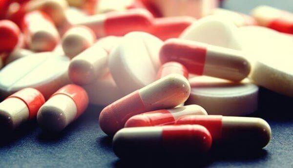Bruk av og bivirkninger fra escitalopram (Cipralex)