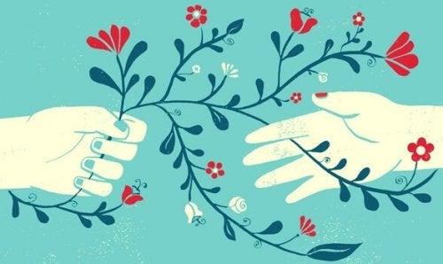 3 øvelser basert på medfølelsesfokusert terapi