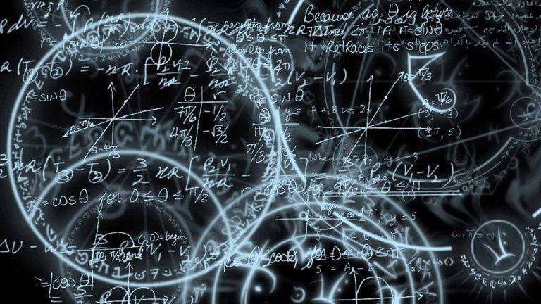 Vitenskapelige formler
