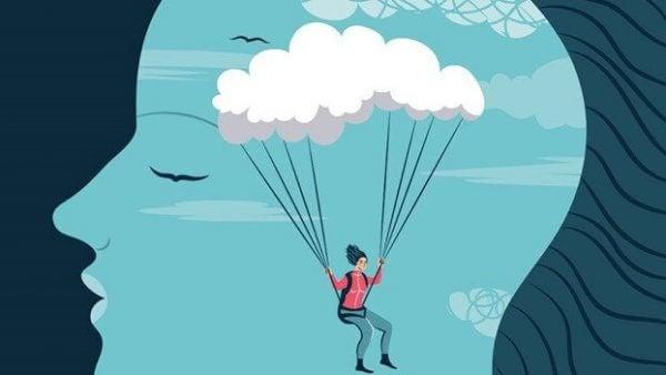 De fire typene av intuitiv tenking